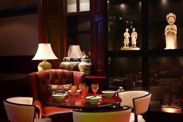 Pop-up ресторан Door19, ресторан «Китайская грамота», кафе OMG!Coffee. Изображение № 2.