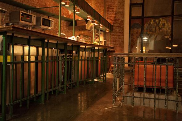 Изображение 6. На Красных воротах открылось второе кафе «Люди как люди».. Изображение № 5.