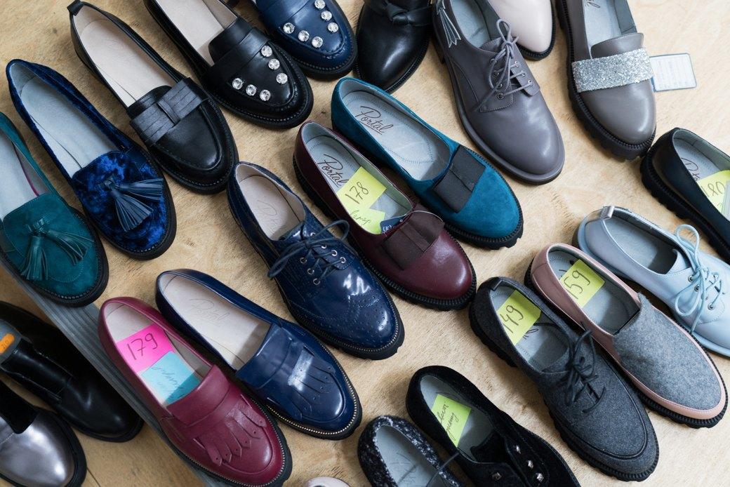 Как потомственный обувщик открыл магазин Porta 9 . Изображение № 4.