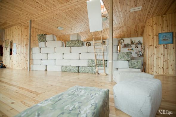 Офис недели (Киев): Клуб прикладной экологии. Изображение № 17.
