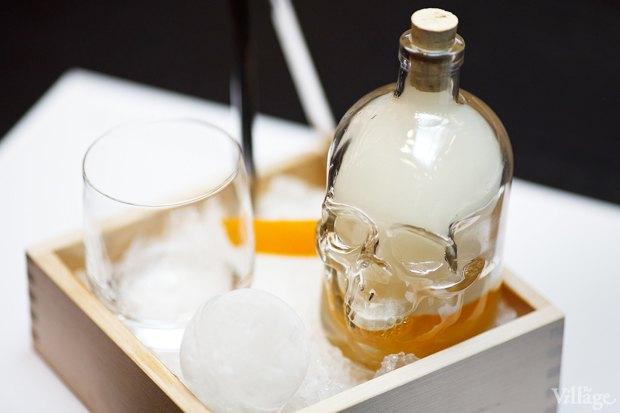 Japan Whisky Sour — 680 рублей. Изображение № 7.