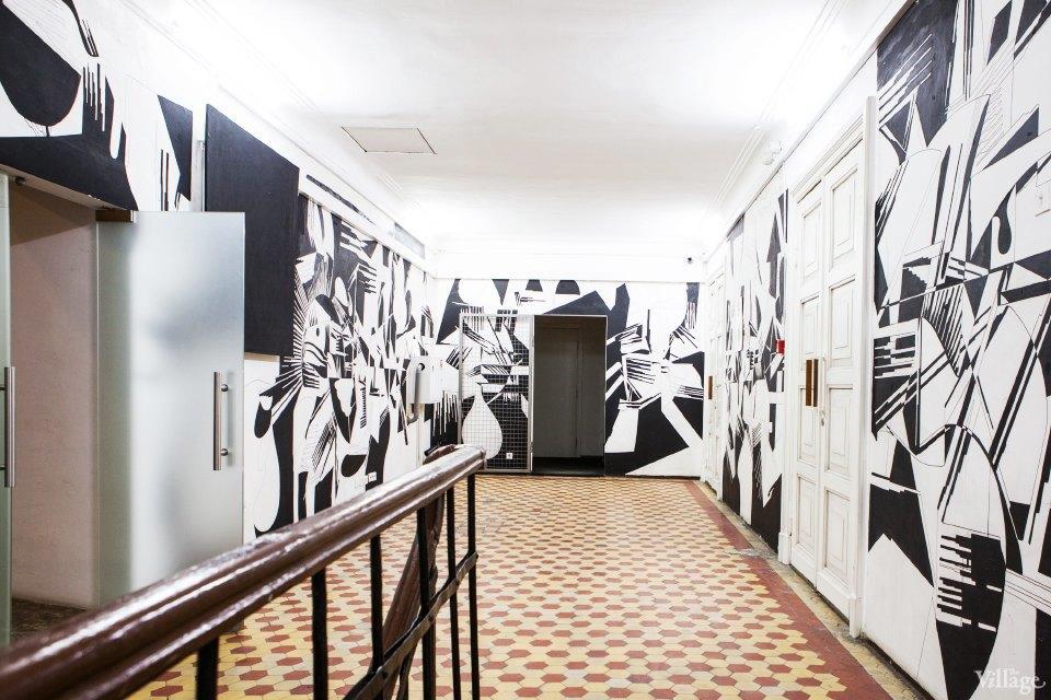 Офис недели (Москва): Администрация «Винзавода». Изображение № 5.