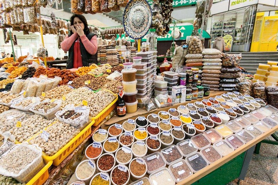 За базар в ответе: Как устроены 7 главных городских рынков. Изображение № 31.