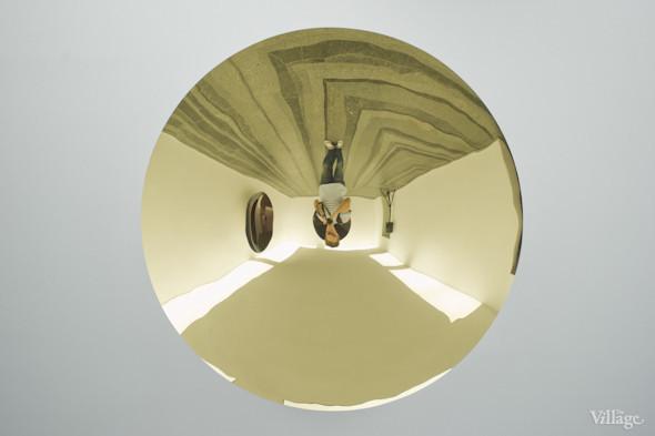 В Киеве откроются три параллельные выставки современных художников. Изображение № 13.