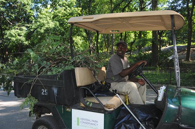 Интервью: Директор Центрального парка Нью-Йоркао привлечении инвестиций, площадке и «Зарядье». Изображение № 32.