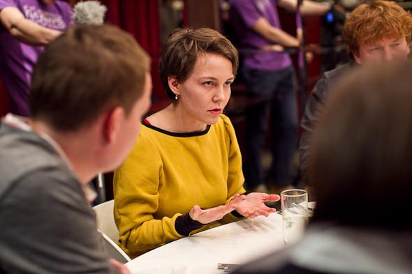 Разговоры на ужине: Дети в Москве. Изображение № 30.