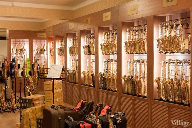 Что с них взять: 7 магазинов одного товара вМоскве. Изображение №53.