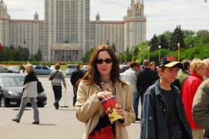 Итоги сезона: Туристы вМоскве. Изображение № 15.