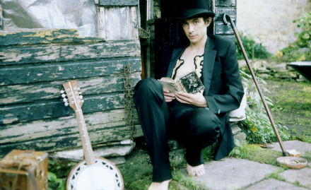 Хедлайнер музыкального пикника «День Бастилии» группа Feloche. Изображение № 9.