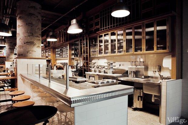Boston Seafood & Bar. Изображение № 2.