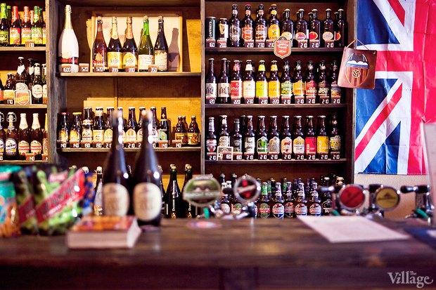 Все свои: Пивбар и магазин на «Пионерской». Изображение № 10.