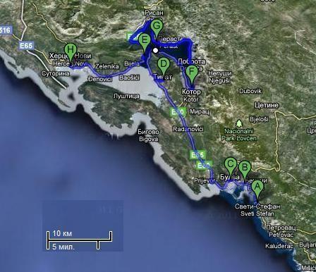 Изображение 36. Montenegro-trip.. Изображение № 12.