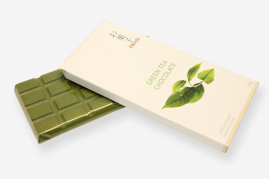 Okasi: Как производить и продавать зелёный шоколадв России. Изображение № 4.