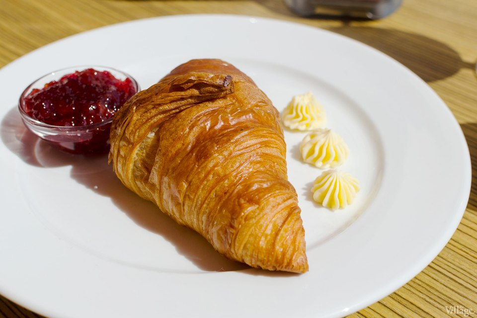 Пока ты спал: Ранние завтраки в Киеве. Зображення № 35.