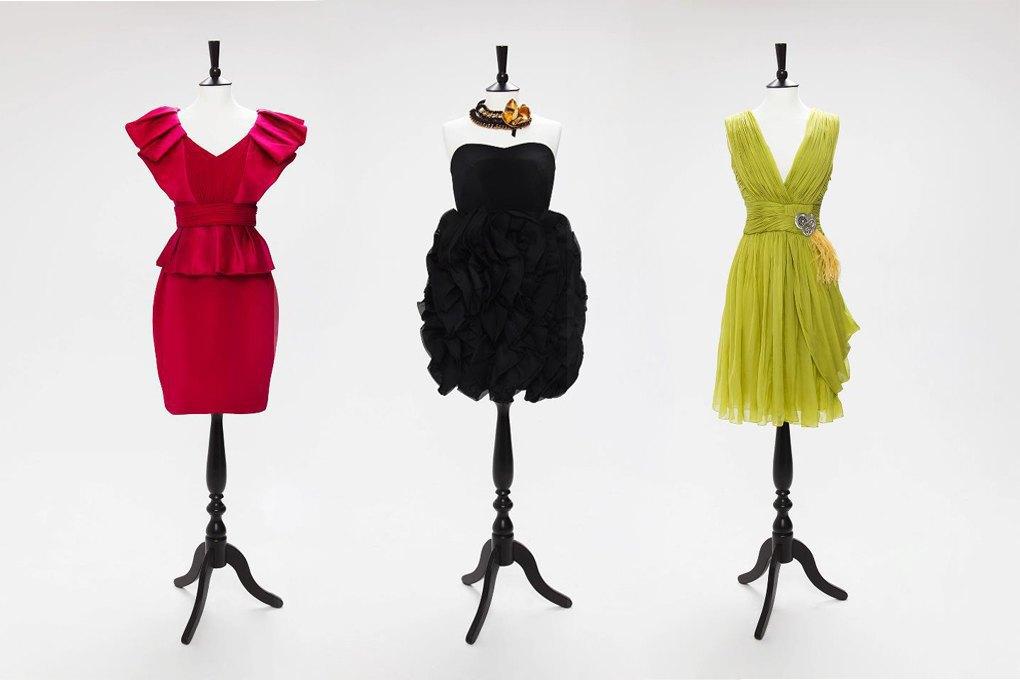 С чужого плеча: Станет ли популярным онлайн-прокат вечерних платьев RentaStyle. Изображение № 1.