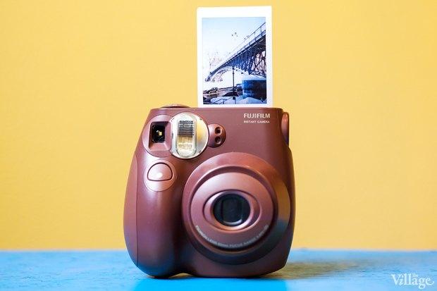 На полках: Магазин винтажных фотокамер Fotovramke. Зображення № 18.