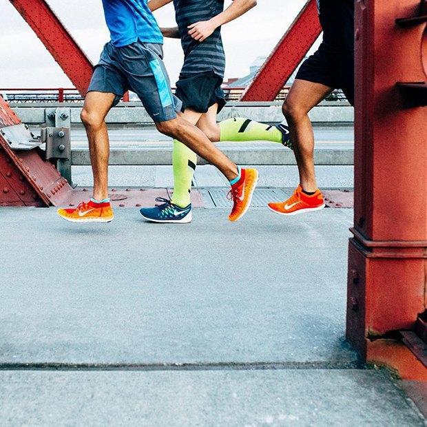 We Run Moscow, 33-часовой Городской маркет еды, Kelela в«Стрелке» иещё 10событий. Изображение № 21.