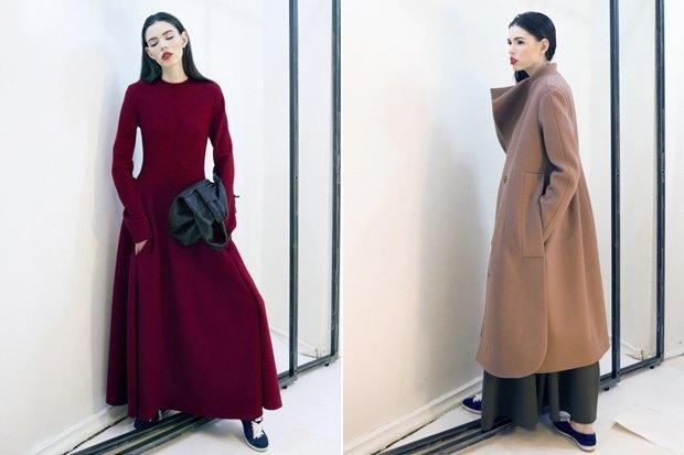 Что и требовалось показать: Как прошли московские недели моды. Изображение № 16.