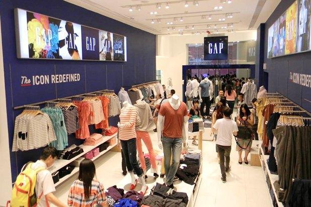 Массовый приход: Как открывались в России зарубежные магазины масс-маркета (часть 2). Изображение № 5.