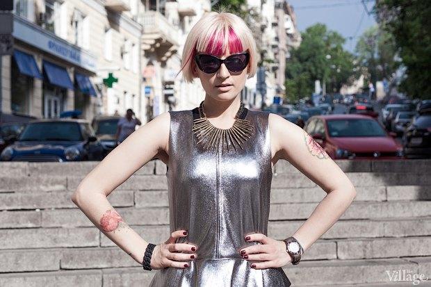Внешний вид (Киев): Катро Заубер, диджей. Изображение № 2.