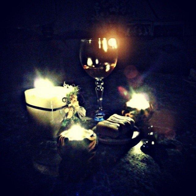 Акция «Час Земли» вМоскве вснимках Instagram. Изображение № 17.