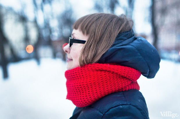 Личный опыт: Как ездить навелосипеде зимой?. Изображение № 3.