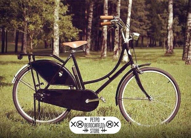 В Петербурге заработала мастерская по сборке ретровелосипедов. Изображение № 3.