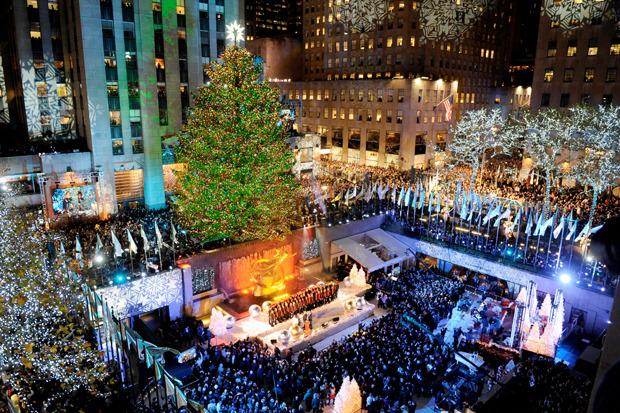 Дневник города: Зима в Нью-Йорке. Изображение № 24.