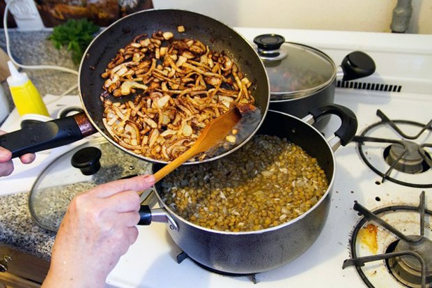 Как мигранты учат жителей Нью-Йорка готовить . Изображение № 6.