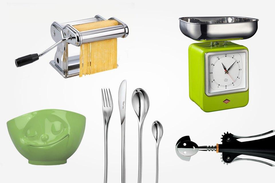 5 магазинов с посудой икухонной утварью. Изображение № 7.