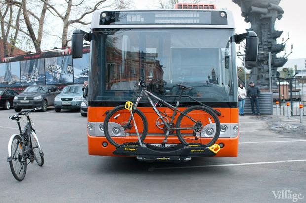 Власти рассказали оперспективах велодвижения вМоскве. Изображение № 14.