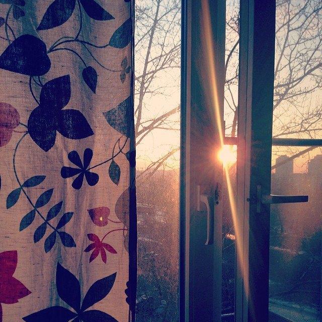 Весна в Москве в снимках Instagram. Изображение № 14.