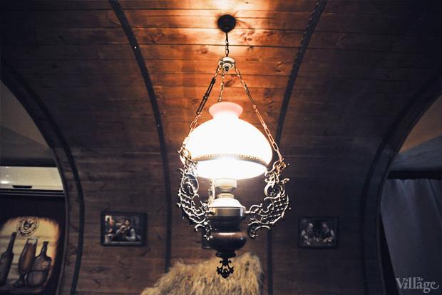 Новое место (Киев): Ресторан «Чёрный поросёнок». Зображення № 20.