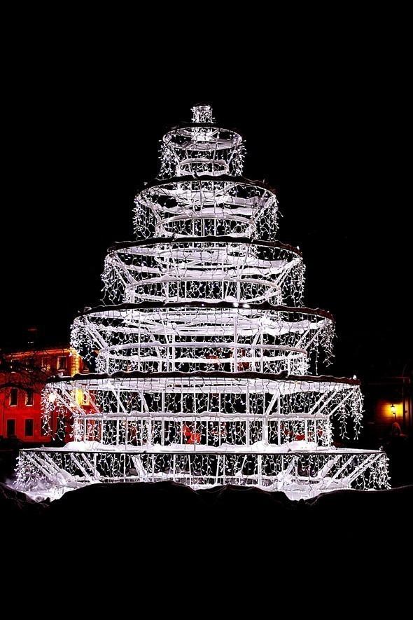 Рождество в Риге. Изображение № 7.