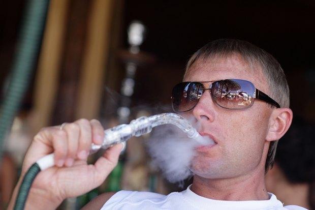 Дым над водой: Как антитабачный закон спровоцировал кальянный бум. Изображение № 1.