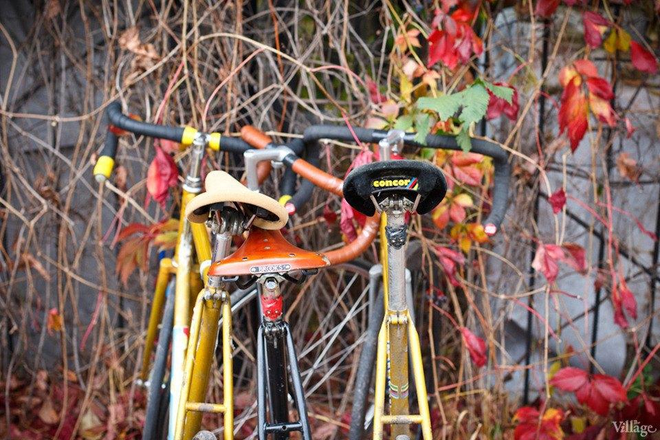 С твидом на город: Участники велопробега Tweed Ride о ретро-вещах. Изображение № 35.