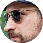 Внешний вид (Киев): Евгений Рыбковский, сооснователь магазина «Остров». Изображение № 12.