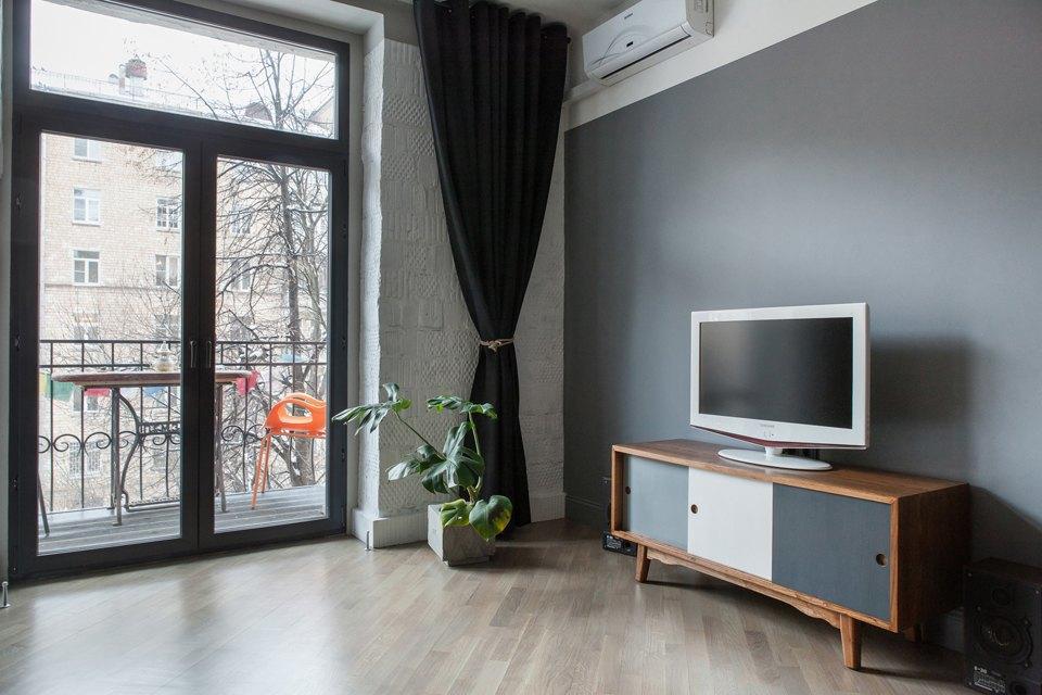 Трёхкомнатная квартира для холостяка наТишинке. Изображение № 32.