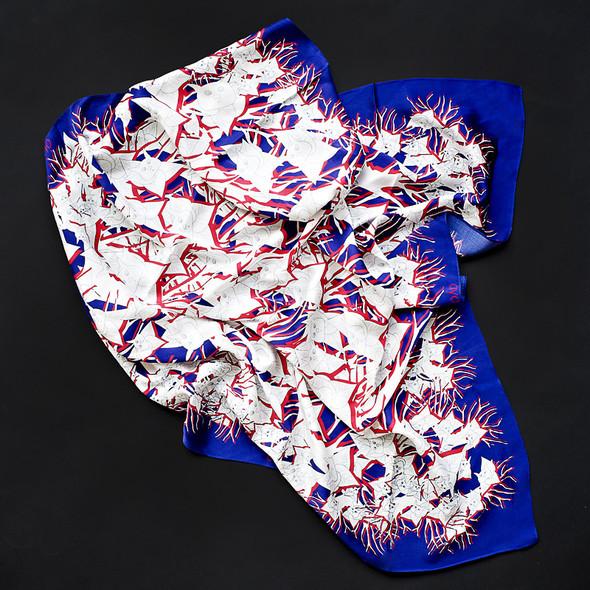 Вещи недели: 13 шёлковых платков. Изображение № 4.