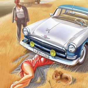 События недели: опера «Билли Бадд», выставка «Кресты» илекция Дэвида Эллиотта. Изображение № 5.