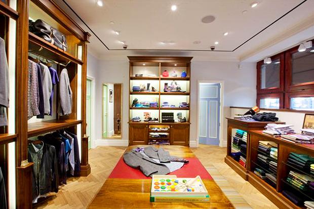 Новости магазинов:  H&M, Paul Smith, Cyrille Gassiline, ЦУМ. Изображение № 15.