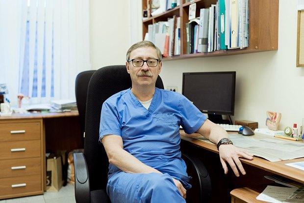 Гастроэнтеролог, психотерапевт идругие врачи— отом, как быть здоровым исчастливым. Изображение № 2.