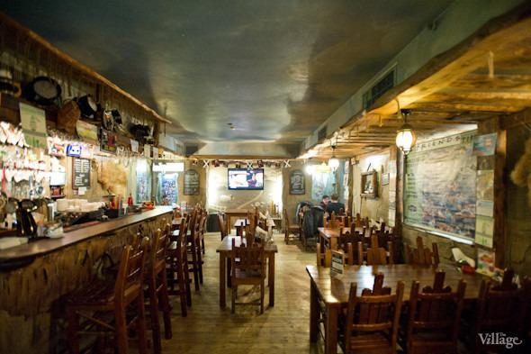Новости ресторанов: 5 заведений в подготовке к Евро. Зображення № 5.