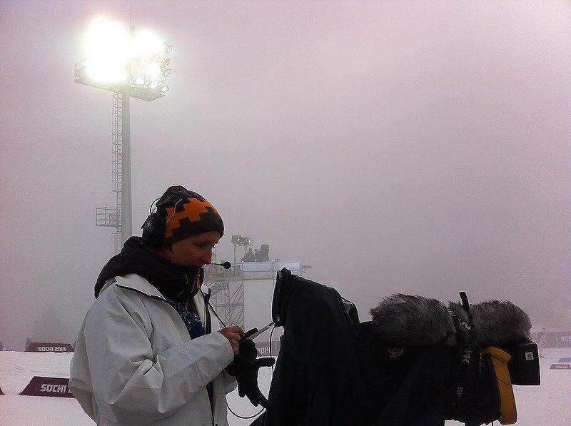 Лента Мёбиуса: Кто создаёт медиашум вокруг Олимпиады. Изображение № 6.