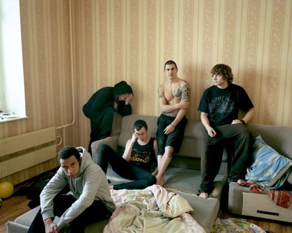 Стартовал конкурс на лучший фоторепортаж о Москве-2011. Изображение № 14.