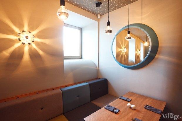 Новое место: Бар-ресторан Zig Zag. Изображение № 14.