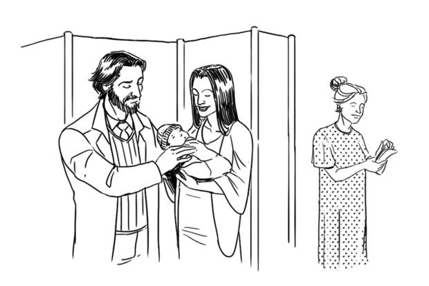 Как всё устроено: Суррогатное материнство. Изображение № 3.