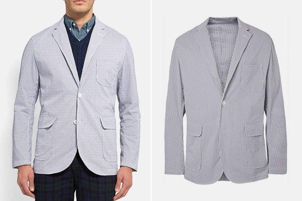Где купить пиджак: 6 вариантов от 4 до 14 тысяч рублей. Изображение № 6.