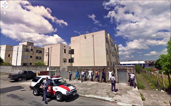 Google Street View пришел в Россию. Изображение № 17.