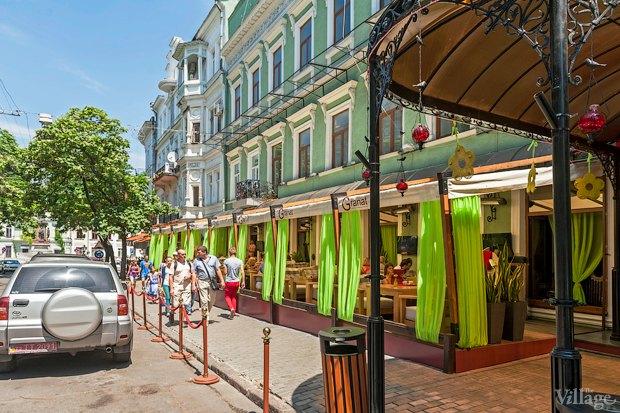 Новые места (Одесса): 9 кафе, ресторанов и баров . Зображення № 17.
